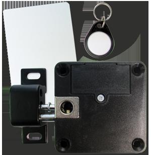 Camden Door cabinet lock